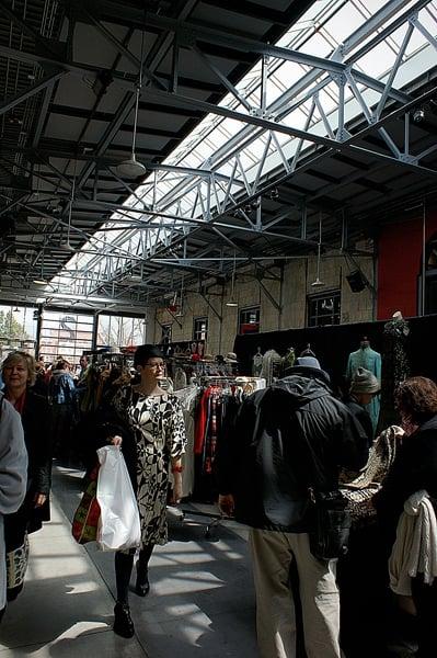 photo gallery gadsden s wychwood vintage clothing show