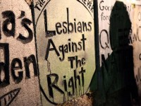 thumbs killjoys castle a lesbian feminist haunted house 24 Kill Joys Kastle: A Lesbian Feminist Haunted House
