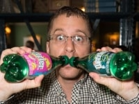 maurie-sherman-at-the-perrier-by-andy-warhol-150th-anniversary-event