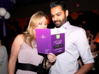 thumbs purple party at the drake hotel 48 Photo Gallery: Purple Party at The Drake Hotel raises $120,000 for Childhood Cancer Canada