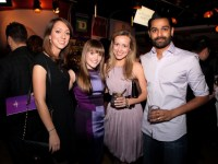 thumbs purple party at the drake hotel 60 Photo Gallery: Purple Party at The Drake Hotel raises $120,000 for Childhood Cancer Canada