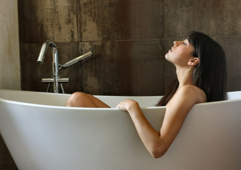 A Bath Tub Pity-Party Playlist for your Seasonal (and Man-related ...