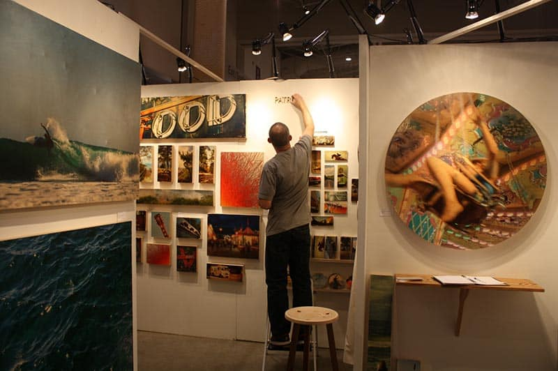 the biggest craft show in north america has teamed up with ForLargest Craft Shows In The Us