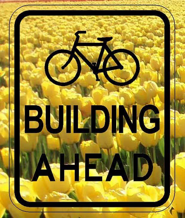 building-ahead