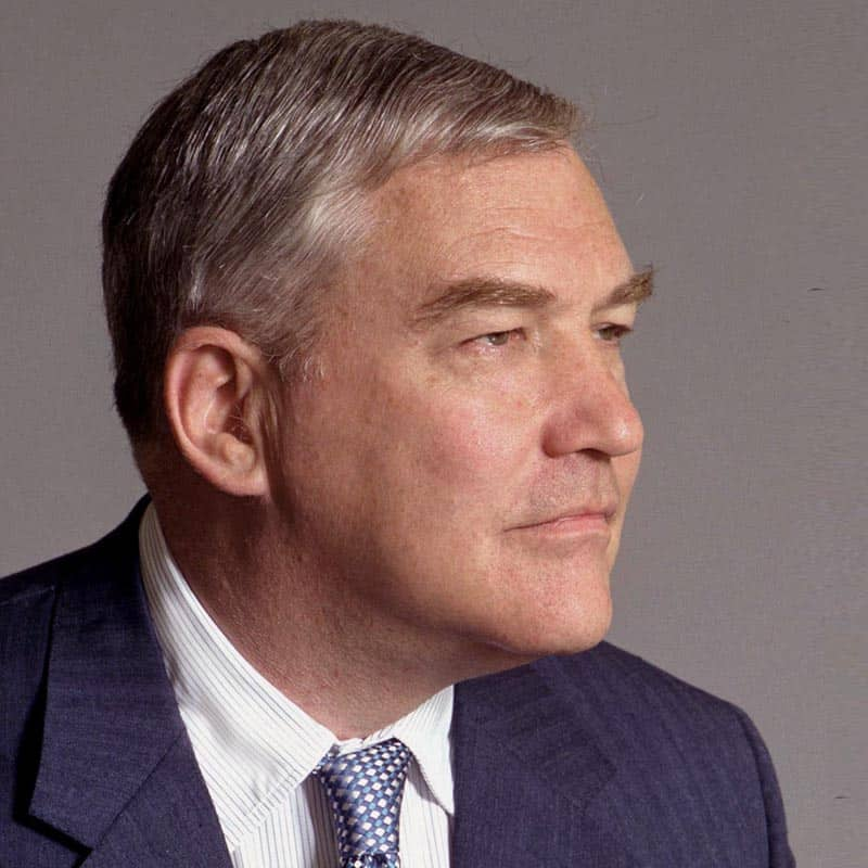 Lord Black of Crosshabour - Conrad Black