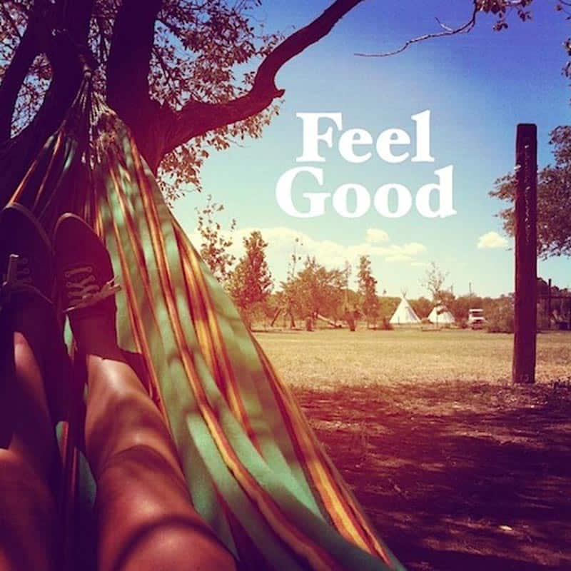 feel-good