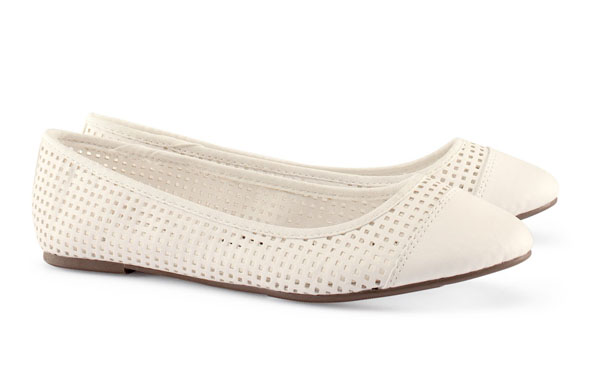 Our Favourite Flat Shoes For Summer, From $30