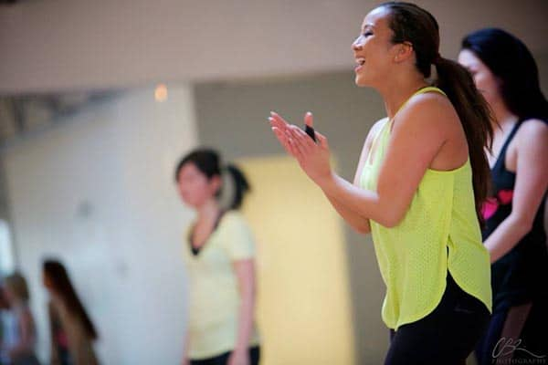 pur 3 We talk to PUR Movement director Stephanie Sy about what it was like to build a fitness studio from the ground up
