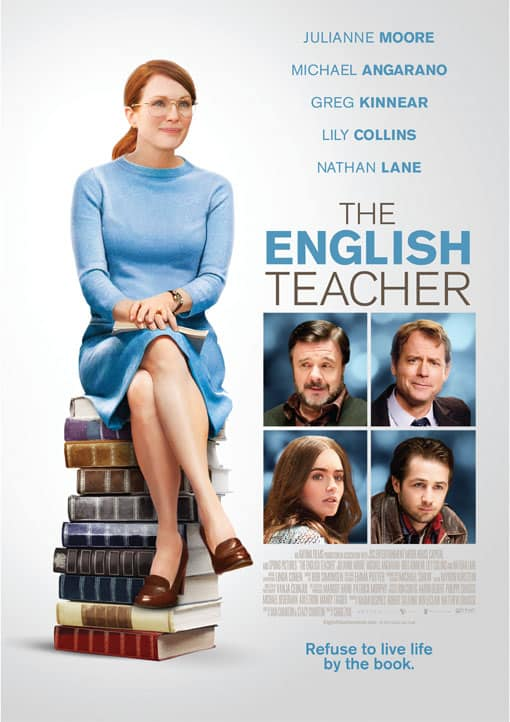the-english-teacher