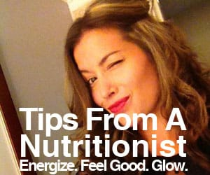 tips-from-a-nutritionist