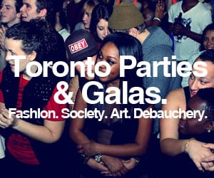 toronto-parties