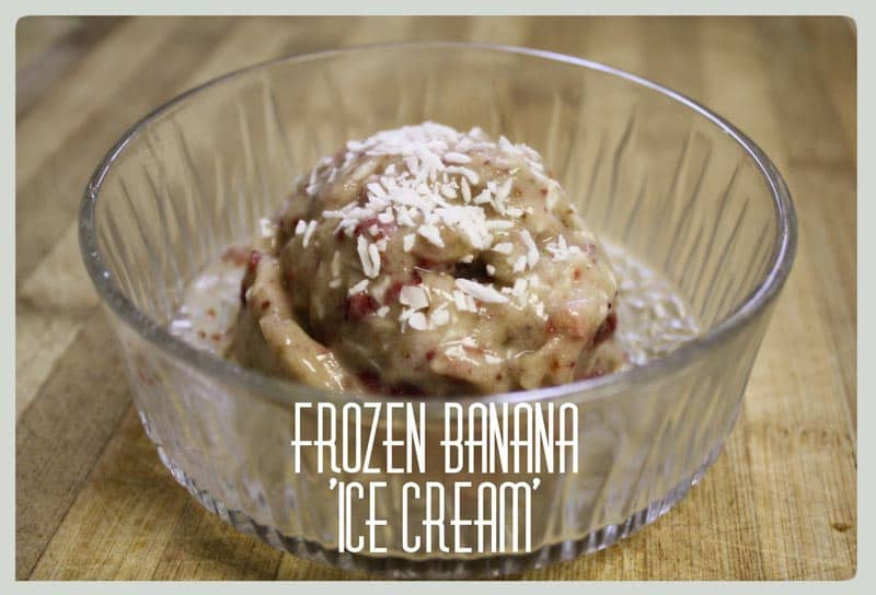bananaicecream