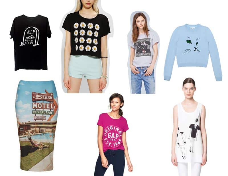 graphic-tees-collage