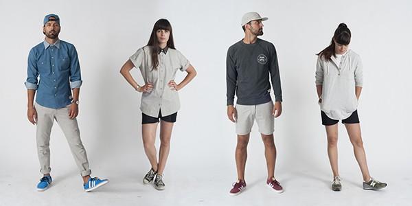 Unisex clothing stores В» Clothes stores