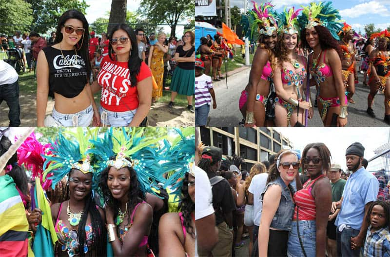 Photo gallery: Caribana Parade! - Shedoesthecity Events