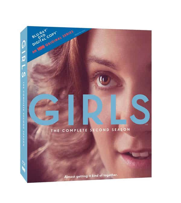 girls contest sm Enter to Win Girls: The Complete Second Season!