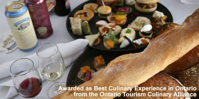 savour stratford 2 Savour Stratford culinary festival is the perfect fall weekend getaway