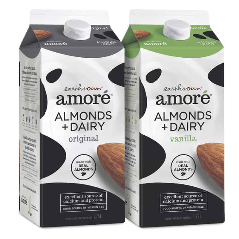 Amore_Amore + Dairy_Double Cartons