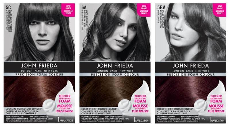 Hair Hair Hair John Frieda S Creative Consultant Celeb Stylist