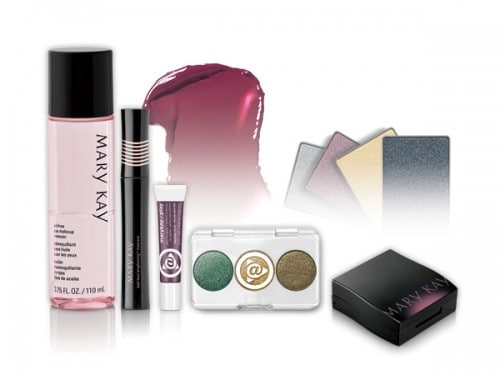 BLURB MARYKAY1 500x375 Holiday Sparkle: Enter to win Shedoesthecitys Ultimate Wish List!