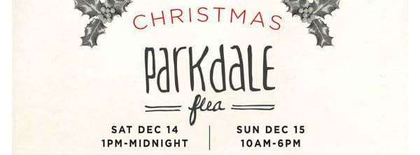 SDTC parkdale flea hit list