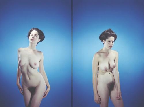 голых женских фото