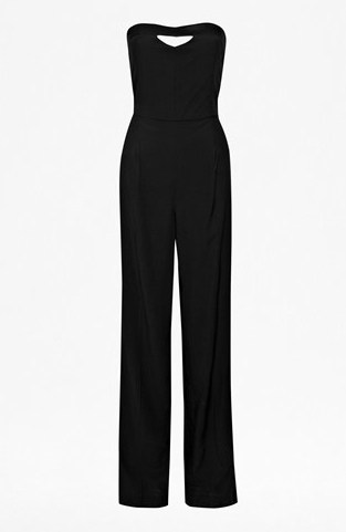 FC WinterSongJumpsuit Be BOLD in 2014