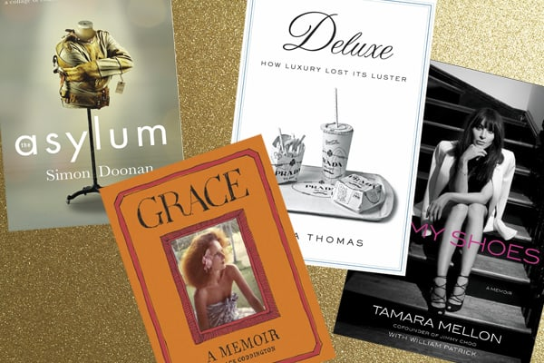 Fashion Books
