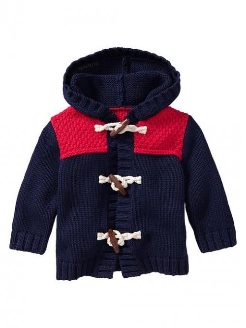 cn7371075 500x666 Baby Gaps Paddington Bear Collection is Adorable