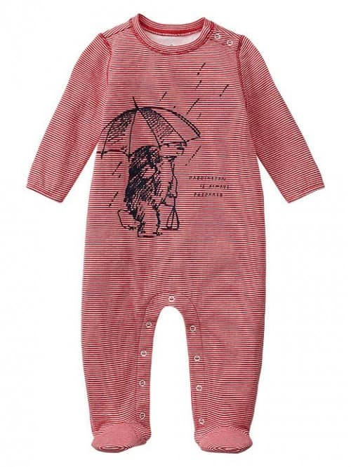 cn7371214 500x666 Baby Gaps Paddington Bear Collection is Adorable