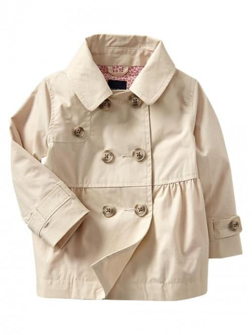 cn75912351 500x666 Baby Gaps Paddington Bear Collection is Adorable