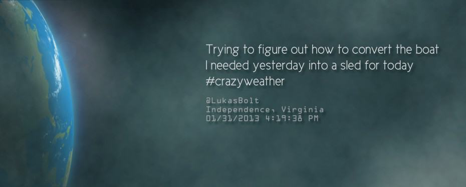 crazyweather