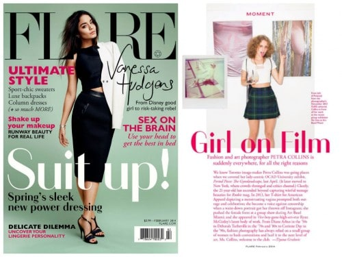 flare 500x375 Next Issue Canada Gives You Unlimited Access to 100+ Magazines
