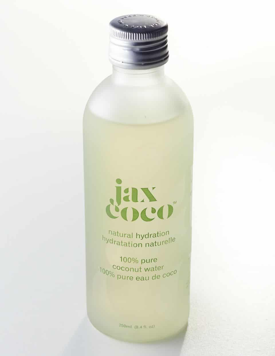 jax coco - white background