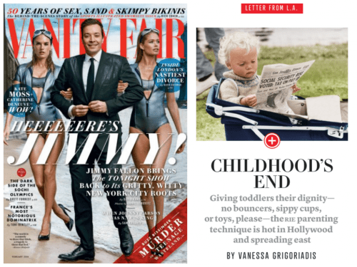 vanityfair 500x375 Next Issue Canada Gives You Unlimited Access to 100+ Magazines