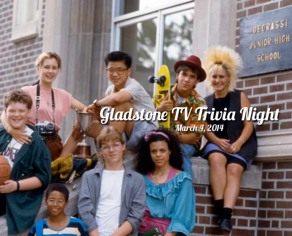 Degrassi-website