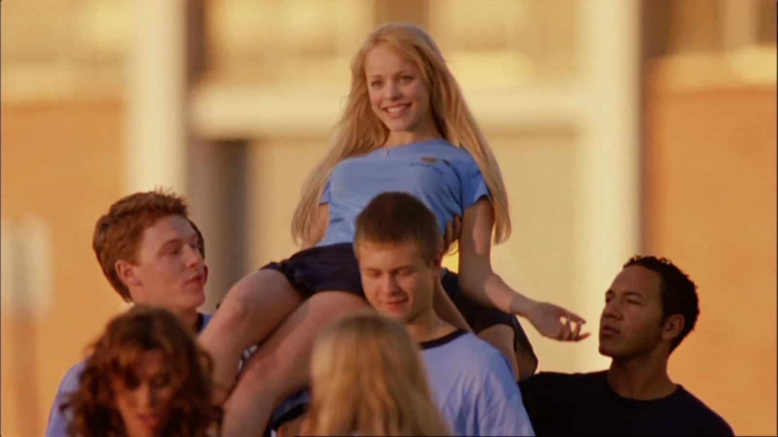 Regina George A Machiavellian Leader The Laurel