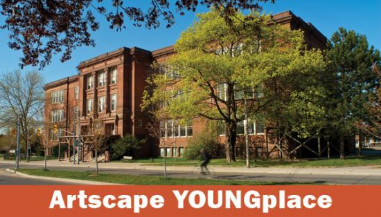 artscape youngplace