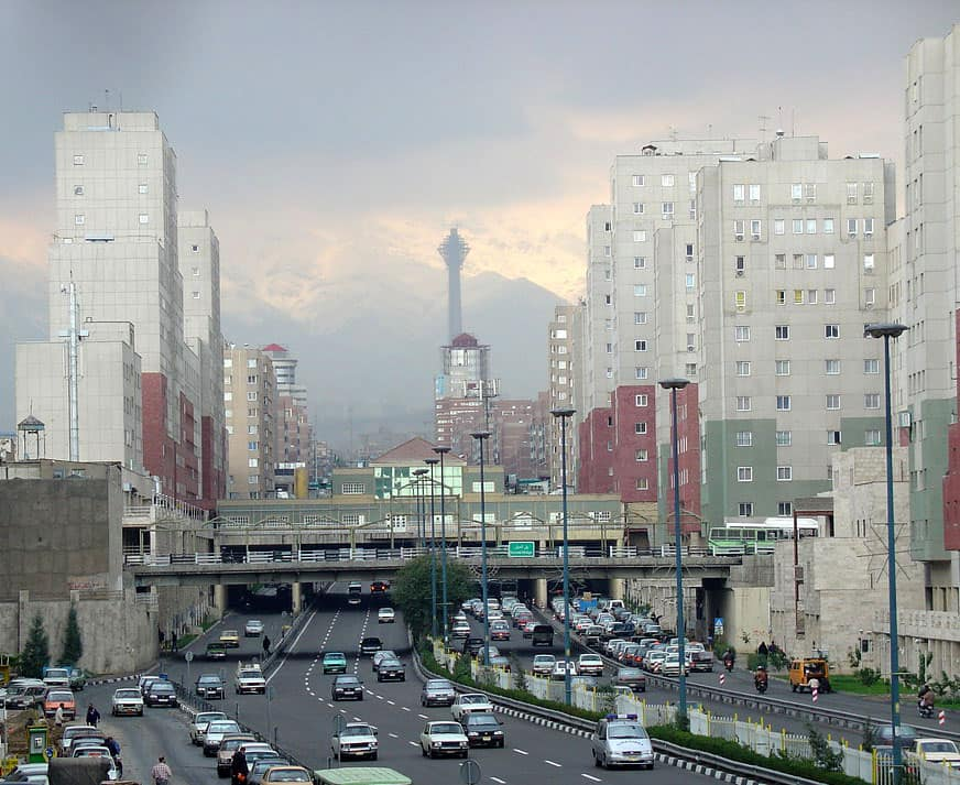 tehran medical center international sex guide