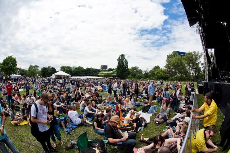 summer music festivals