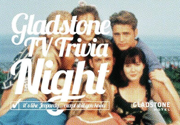trivia gladstone hit list