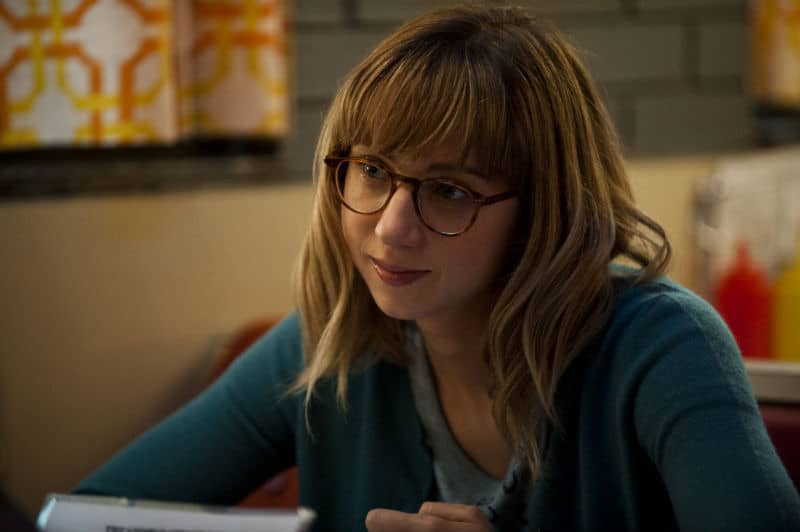 zoe kazan playwright