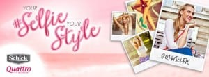 Your Selfie. Your Style - Promo Image 2