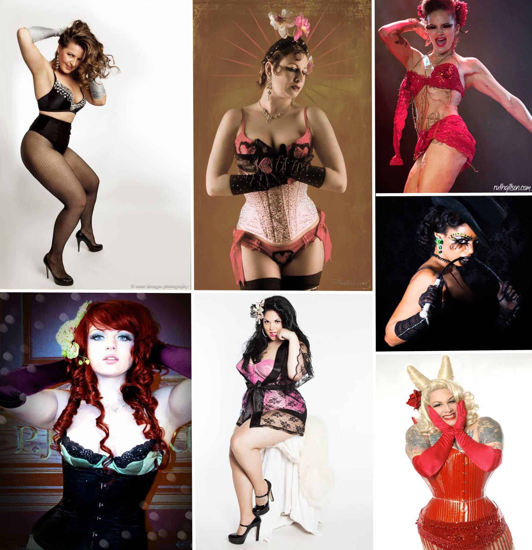 burlesquefest