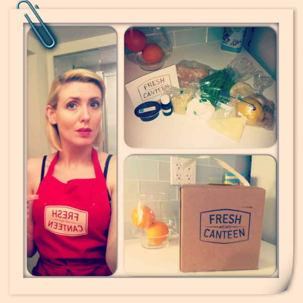 fresh canteen