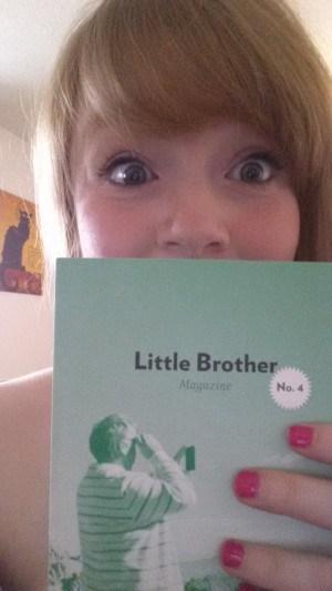 Allana loves Literary Magazines