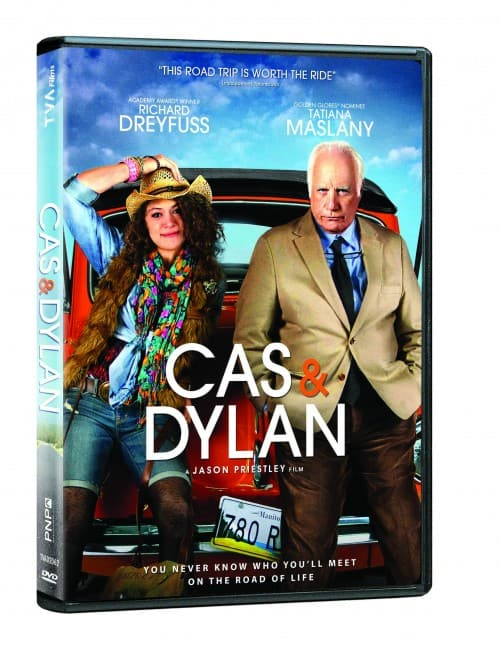 Cas and Dylan DVD Sleeve 3D E1 500x655 Q&A With Canadian Actress Tatiana Maslany