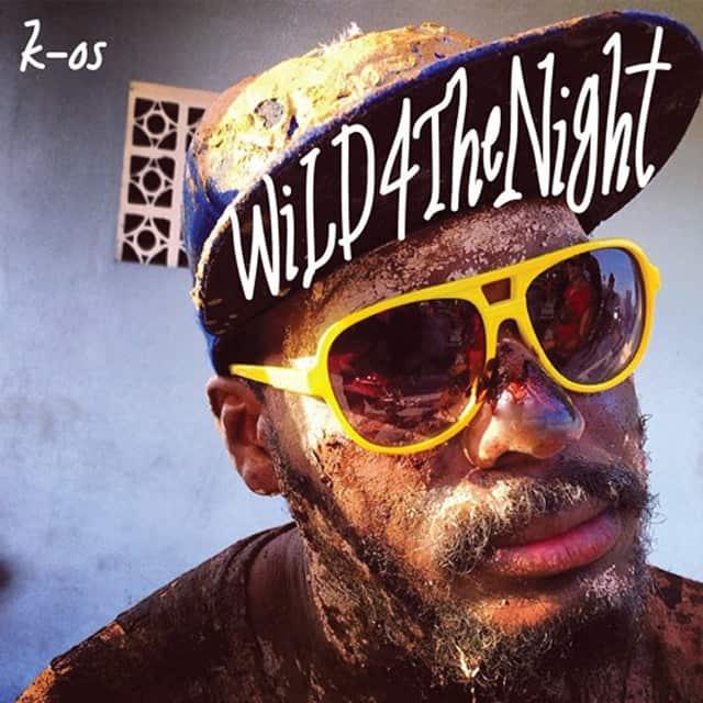 K-os-Wild4TheNight
