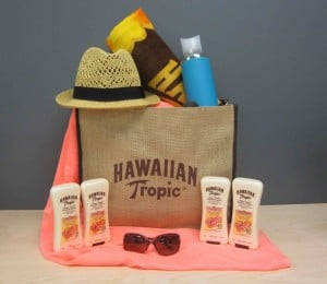 She Does the City - Summer Essentials Giveaway