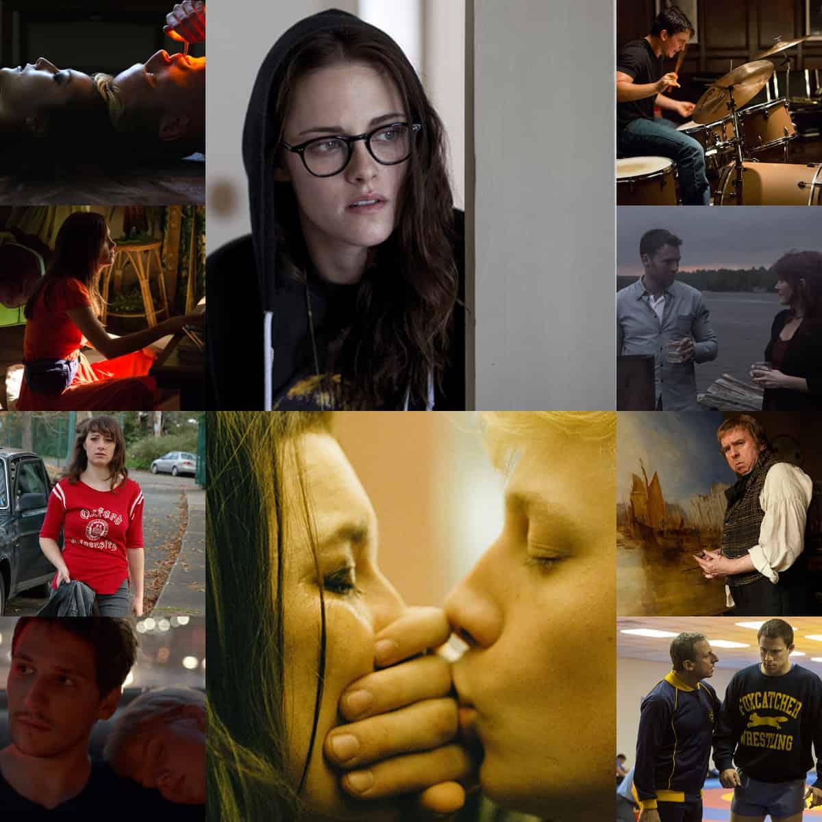 TIFF Picks 2014